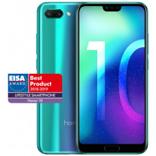 Honor 10 4GB/128GB Dual SIM Phantom Green
