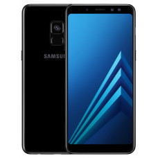 Samsung Galaxy A8 2018 A530F Single SIM Black