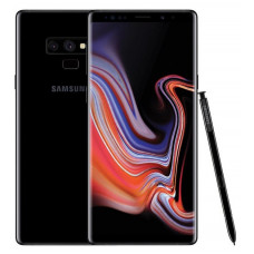 Samsung Galaxy Note 9 N960F 128GB Single SIM Midnight Black