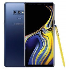 Samsung Galaxy Note 9 N960F 128GB Single SIM Ocean Blue