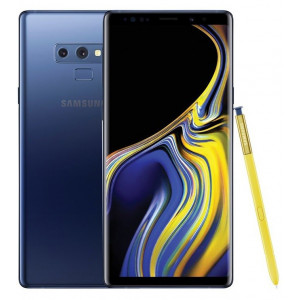Samsung Galaxy Note 9 N960F 128GB Ocean Blue