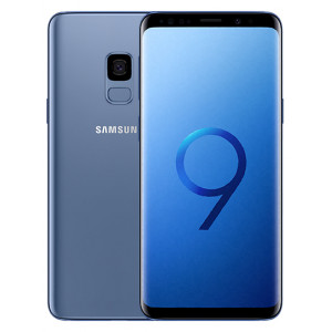 Samsung Galaxy S9 G960F 64GB Blue