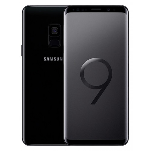 Samsung Galaxy S9 G960F 64GB Dual SIM Black