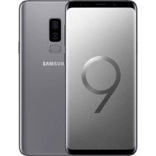 Samsung Galaxy S9 Plus G965F 256GB Single SIM Titanium Gray