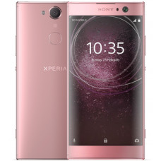 Sony Xperia XA2 Single SIM Pink