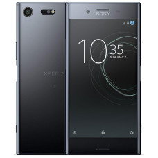 Sony Xperia XZ Premium Single SIM Deepsea Black