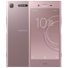 Sony Xperia XZ1 Single SIM Venus Pink