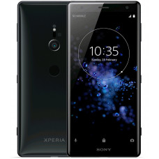 Sony Xperia XZ2 Single SIM Black