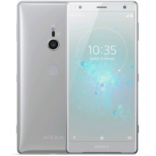 Sony Xperia XZ2 Single SIM Liquid Silver