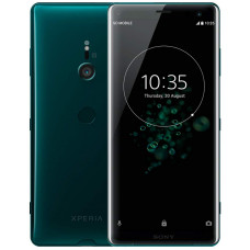 Sony Xperia XZ3 Single SIM Forest Green