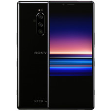 Sony Xperia 1 Single SIM 128GB Black