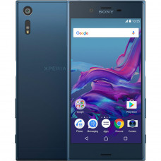 Sony Xperia XZ Single SIM Blue