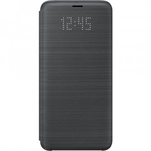 Samsung LED View Cover Black pro G960 Galaxy S9 (EU Blister)