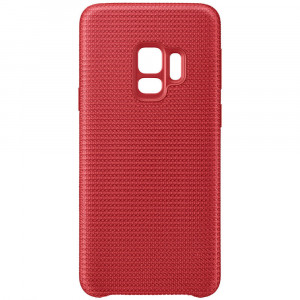 Samsung Hyperknit Cover Red pro G960 Galaxy S9 (EU Blister)