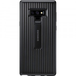 Samsung Protective Standing Cover Black pro N960 Galaxy Note9 (EU Blister)