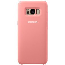 Samsung Silicone Cover Pink pro G950 Galaxy S8 (EU Blister)