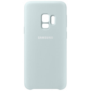 S9 Silicone Cover Blue