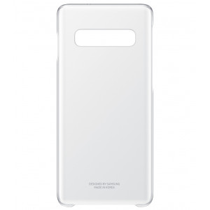 Samsung Clear Cover Transparent pro G973 Galaxy S10 (EU Blister)