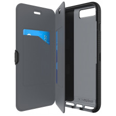 tech21 Evo Wallet pro Apple iPhone 7 Plus / 8 Plus Black