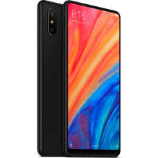 Xiaomi Mi Mix 2S 6GB/128GB Black