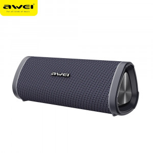 Bluetooth speaker AWEI Y331 grey