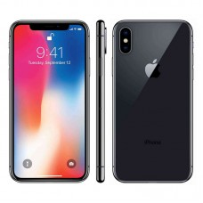 Apple iPhone X 64GB Space Gray - rozbaleno