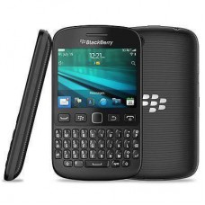 BlackBerry 9720 Samoa Black