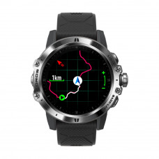 Coros Vertix GPS Adventure Watch Black (Eco Box)