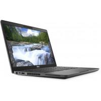 """Dell Latitude 5400-1215 14"""" i5-8265U/8GB/256GB/W10Pro Černý"""