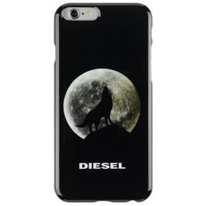 Pouzdro Diesel Hard Case Coque Regide pro Apple iPhone 6 / 6s