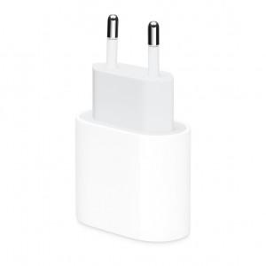 Apple cestovní USB nabíječka A1692 18W (bulk)