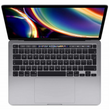 "Apple MacBook Pro (2020), 13"", Intel Core i5, 2.0GHz, 16GB, 1TB, Touch ID, Touch Bar, Space Gray"