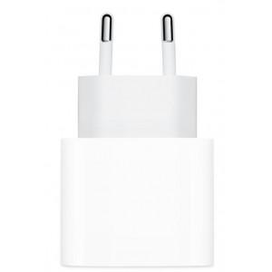 Apple cestovní USB-C  nabíječka 20W (EU blister)