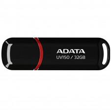 ADATA UV150 Flash Drive 32GB USB 3.2 černý