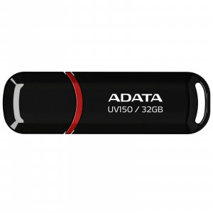 ADATA UV150 Flash Drive 32GB USB 3.2 černý