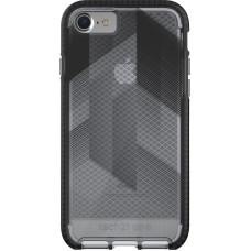 Tech21 Evo Check Urban Edition Kryt pro iPhone 7 / 8 / SE čierne