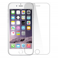 TopGlass Tvrzené Sklo pro Apple iPhone 6 Plus / 6s Plus / 7 Plus / 8 Plus