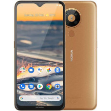 Nokia 5.3 4GB/64GB Dual SIM Sand