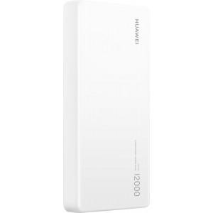CP12s Huawei SuperCharge Power Bank 12000mAh White