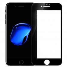 Nillkin Tvrzené Sklo 3D CP+ MAX Black pro iPhone 7 / 8 / SE (2020)