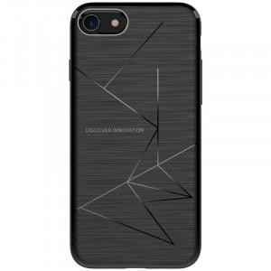 Nillkin Magic Case QI Black pro iPhone 7 / 8 / SE (2020)