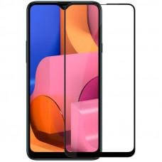 Nillkin Tvrzené Sklo 2.5D CP+ PRO Black pro Samsung Galaxy A20s