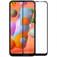 Nillkin Tvrzené Sklo 2.5D CP+ PRO Black pro Samsung Galaxy A11