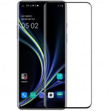 Nillkin Tvrzené Sklo 3D DS+ MAX Diamond Jade Black pro OnePlus 8