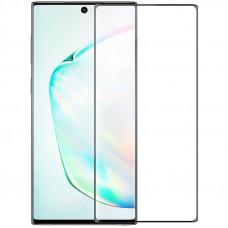 Nillkin Tvrzené Sklo 3D DS+ MAX Diamond Jade Black pro Samsung Galaxy Note10+