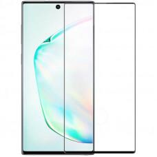 Nillkin Tvrzené Sklo 3D CP+ MAX Black pro Samsung Galaxy Note20 Ultra 5G