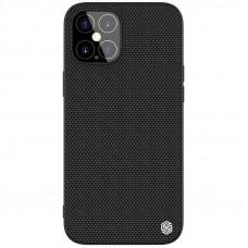 Nillkin Textured Hard Case pro iPhone 12 Pro Max Black