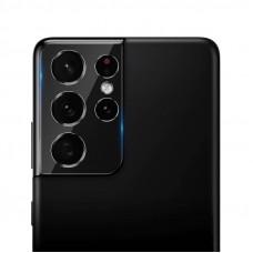 Nillkin InvisiFilm AR Camera Ochranný Film 0.22mm pro Samsung Galaxy S21 Ultra 5G