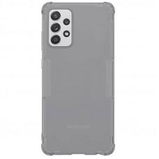 Nillkin Nature TPU Kryt pro Samsung Galaxy A72 Grey (Vráceno do 14 dnů)