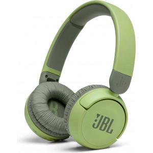 JBL JR310BT Green